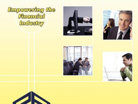 PIBAS - Company Profile Designing