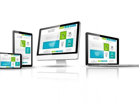 best responsive web design company online
