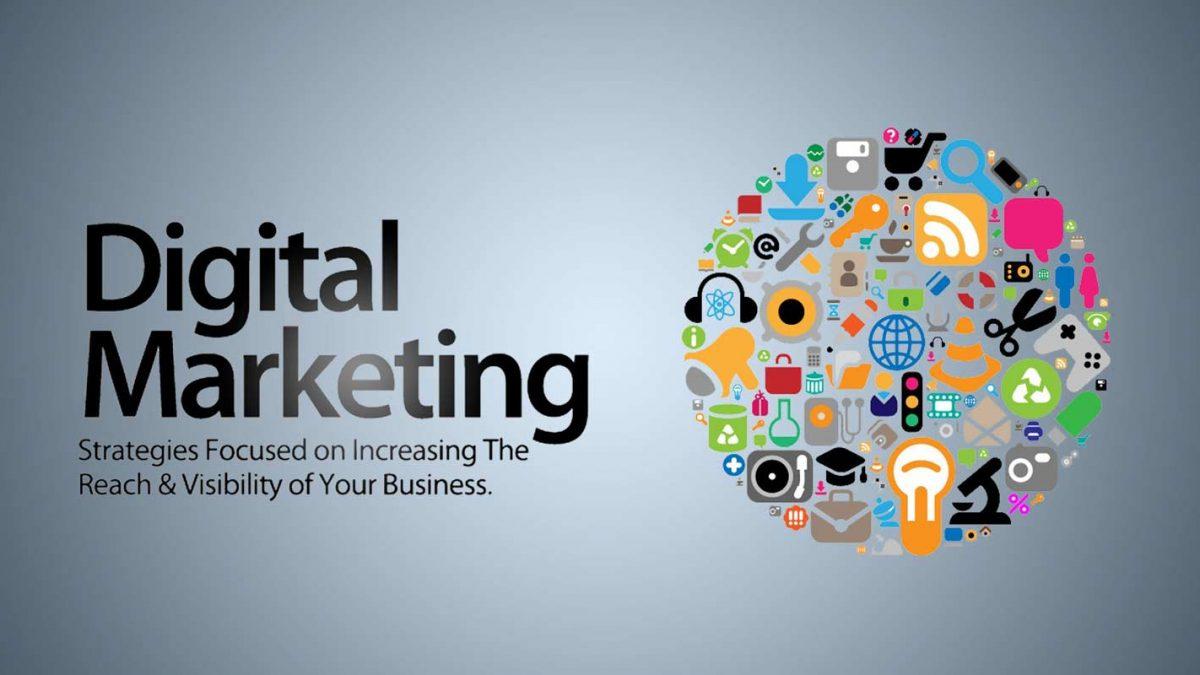 best digital marketing advertising company
