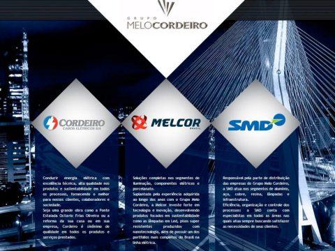 Grupo Melo Cordeiro