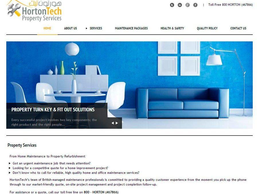 HortonTech Property Services