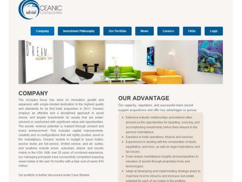 Oceanic Companies