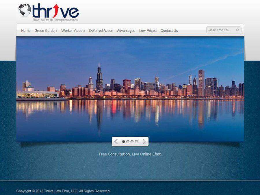 Thrive Law Firm, LLC