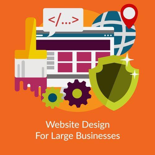 Web Design For Large Businesses Price in Dubai, UAE