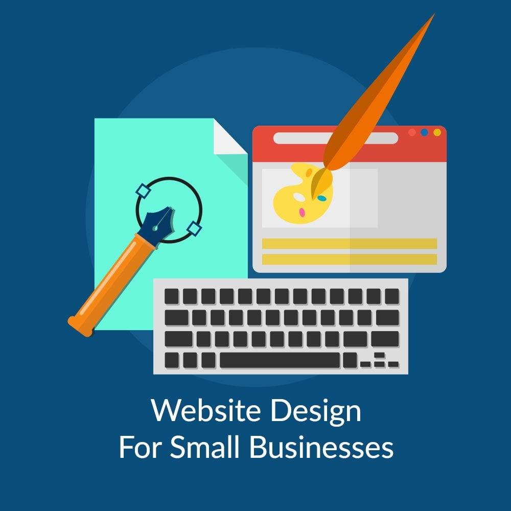 Web Design Dubai For Small Businesses Price in Dubai