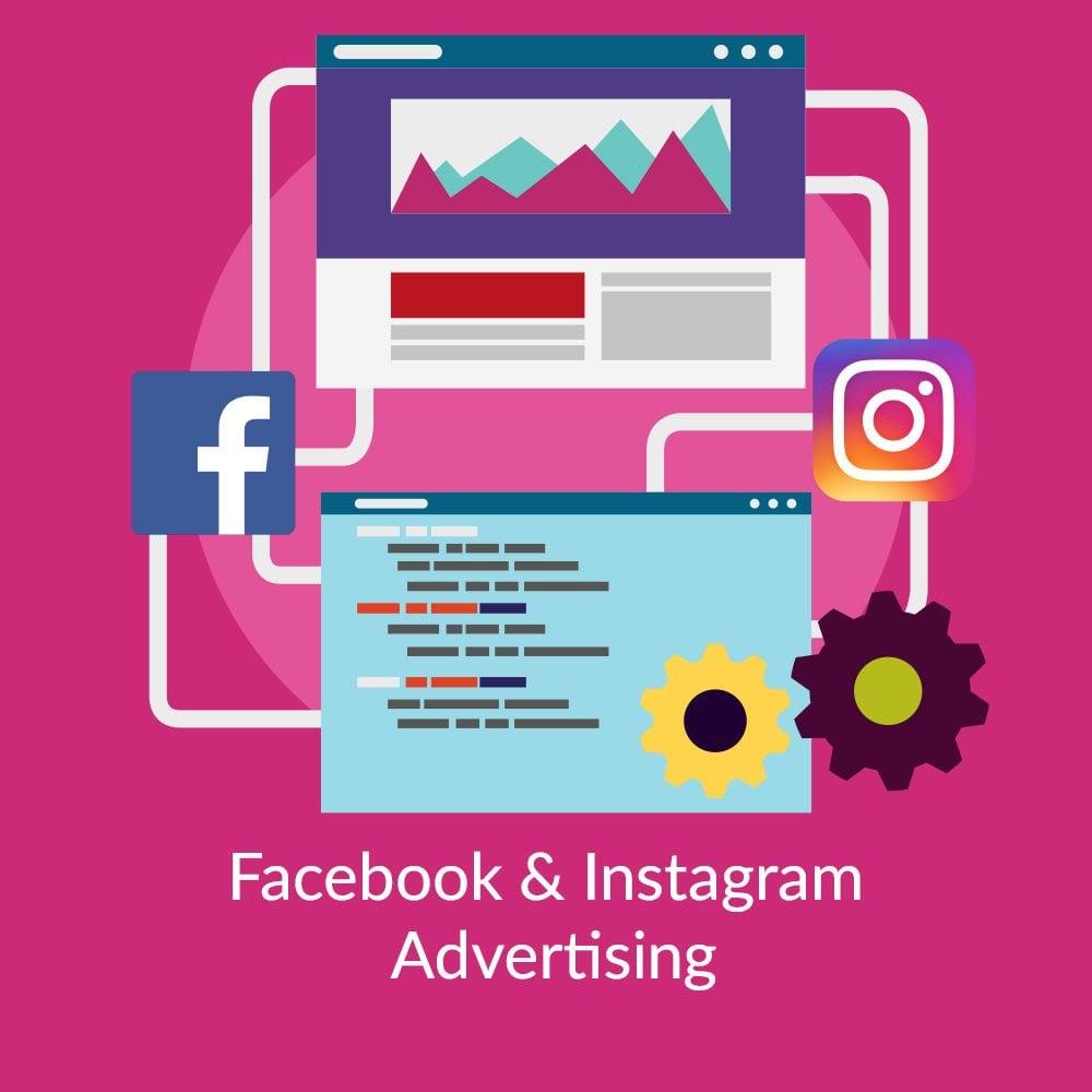 Facebook & Instagram Marketing Price in Dubai, UAE