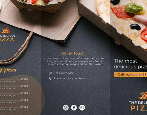 Brochure Design in Dubai, UAE