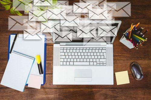 Newsletter Design for Email Marketing in Dubai UAE