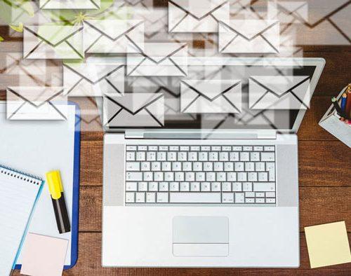 Newsletter Design for Email Marketing in Dubai, UAE