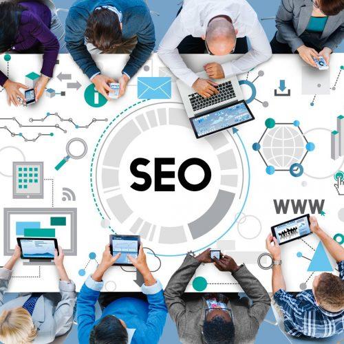 SEO | Search Engine Optimization Price in Dubai, UAE